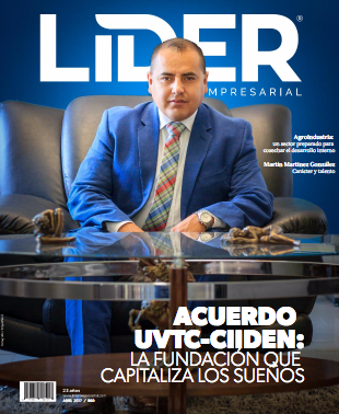 Líder Empresarial No. 267