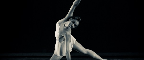 muestra regional danza clasica