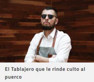 Tablajero