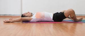 yoga mariposa