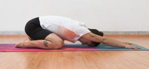 yoga niño