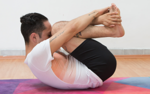 yoga vientos