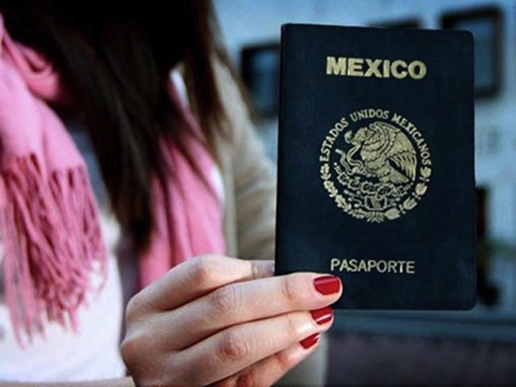 Incrementará costo del pasaporte - Revista Líder Empresarial