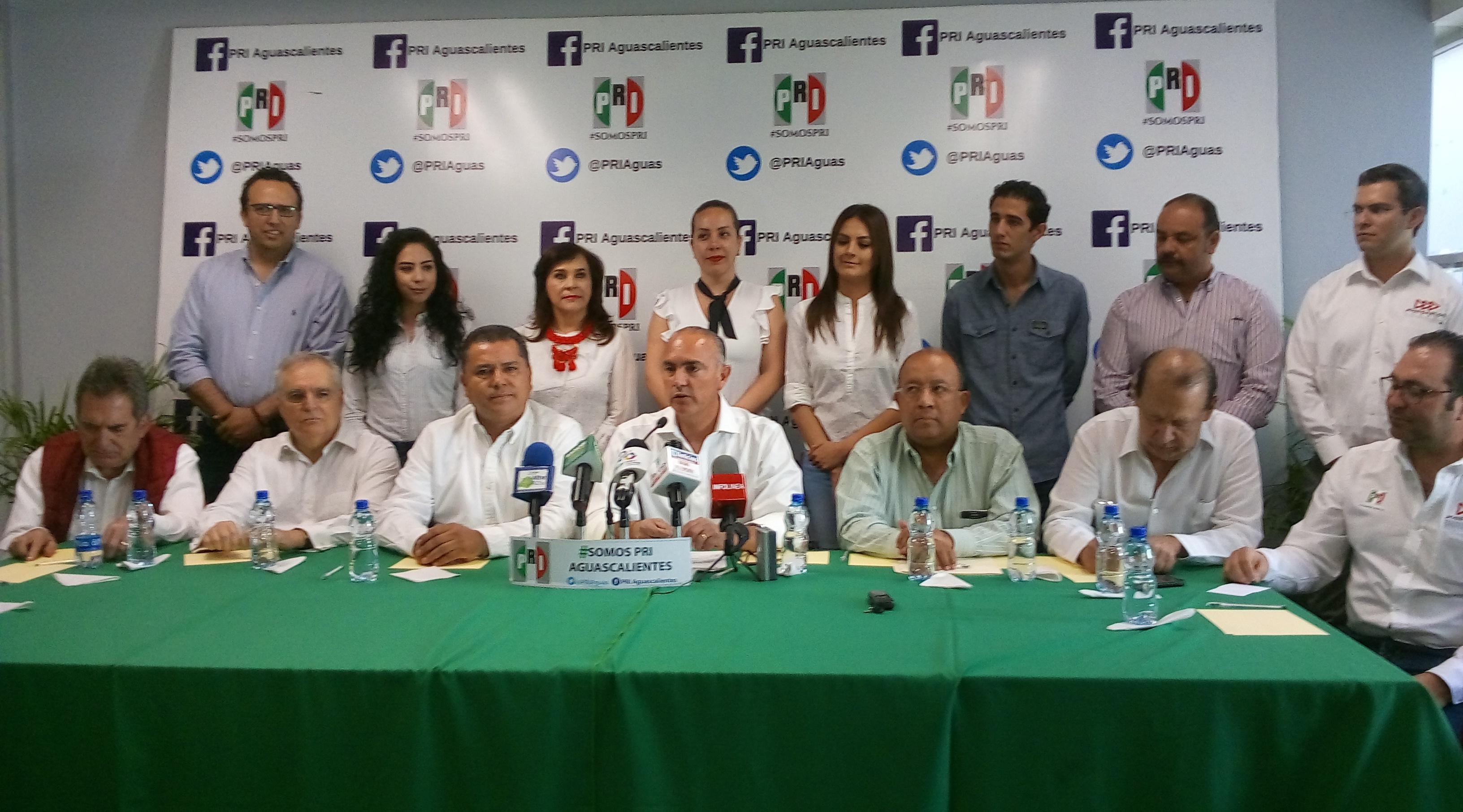 'México requiere de buenos políticos y servidores públicos': Meade