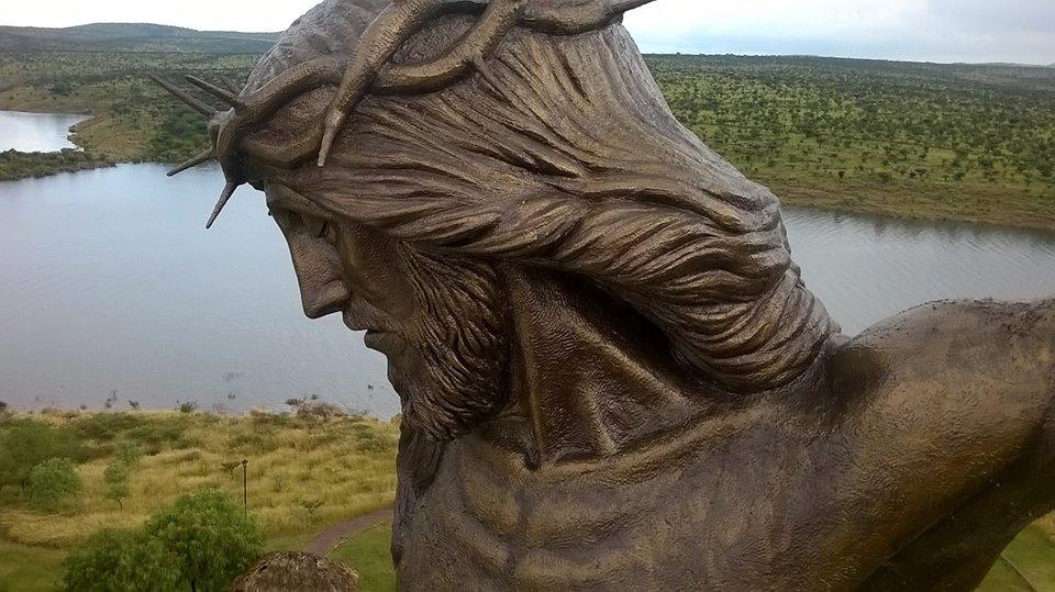 Cristo Roto 12 Años De Velar Por San José De Gracia Revista Líder