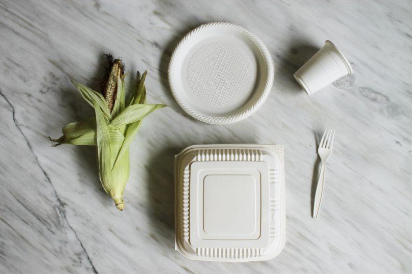 Resultado de imagen para desechables biodegradables
