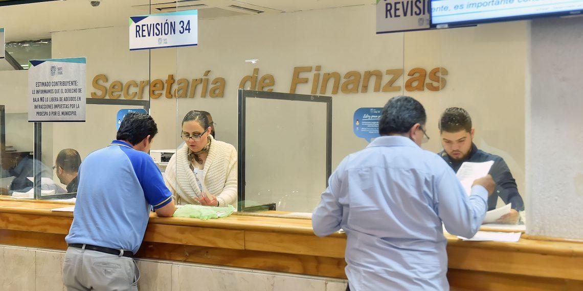 Avanza Pago Del Control Vehicular Revista Líder Empresarial