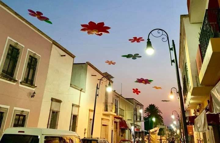 """Fiestas de Mayo"""" en Calvillo - Líder Empresarial"""