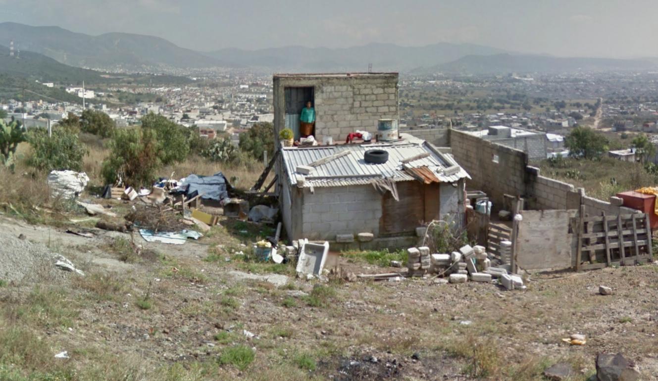 """Las """"trampas"""" de la pobreza en México - Líder Empresarial"""