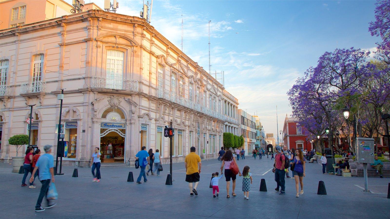 El apunte: ¿Por qué Aguascalientes es líder en Progreso Social? - Líder Empresarial