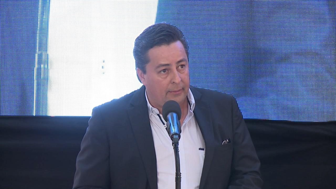 #NuevoGabinete: ¿Quién es José de Jesús Altamira Acosta? - Líder Empresarial