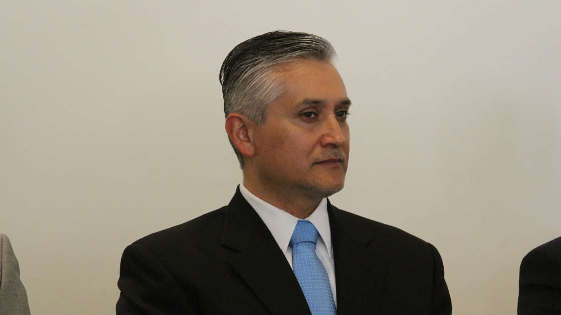#NuevoGabinete: ¿Quién es Julio César Medina Delgado? - Líder Empresarial