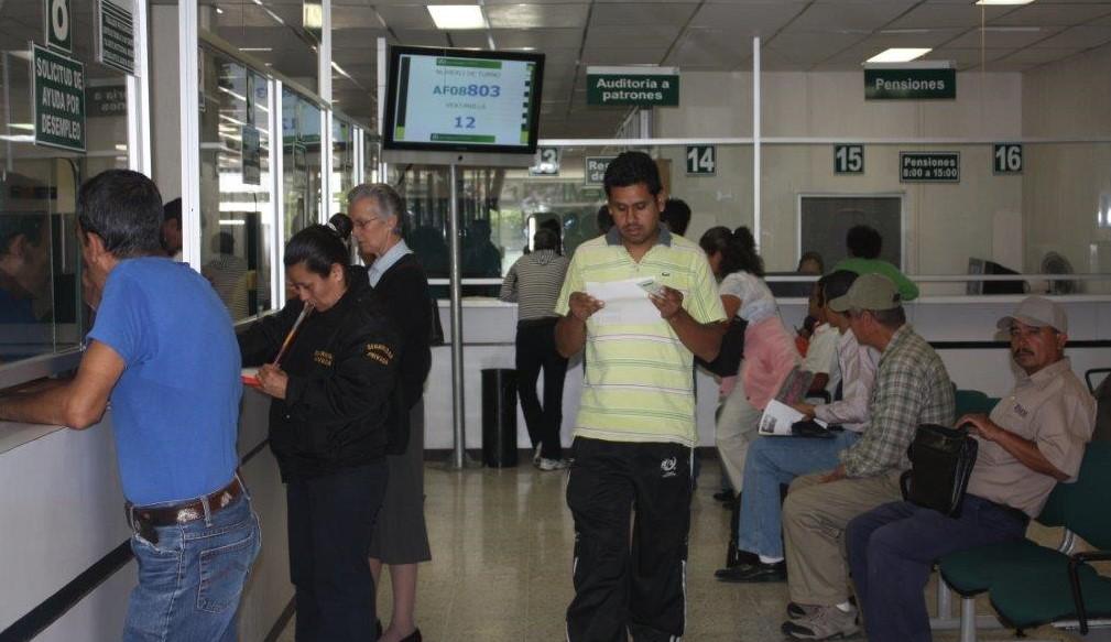 En Aguascalientes El Imss Ya Brinda Consulta Médica Sabatina