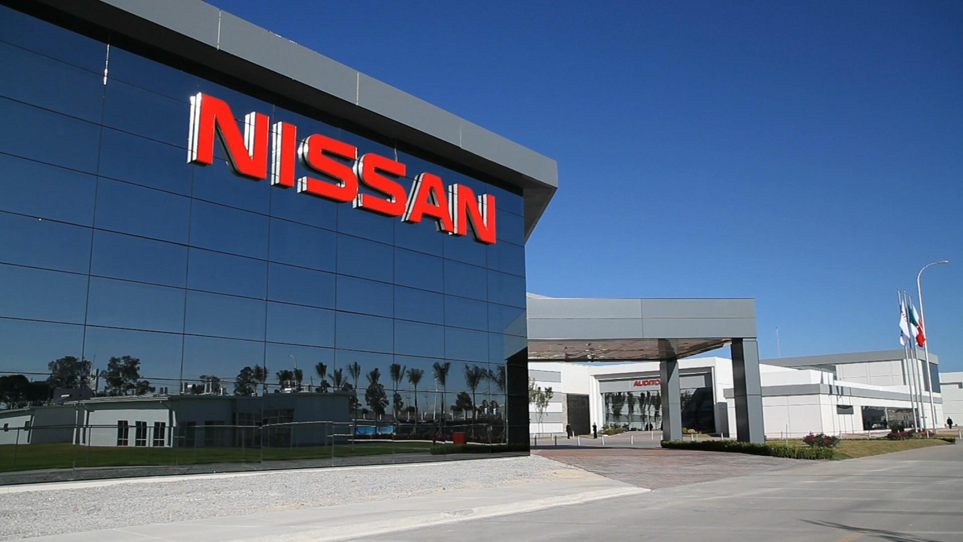 Nissan Mexicana suspende labores en México por COVID-19 - Líder ...