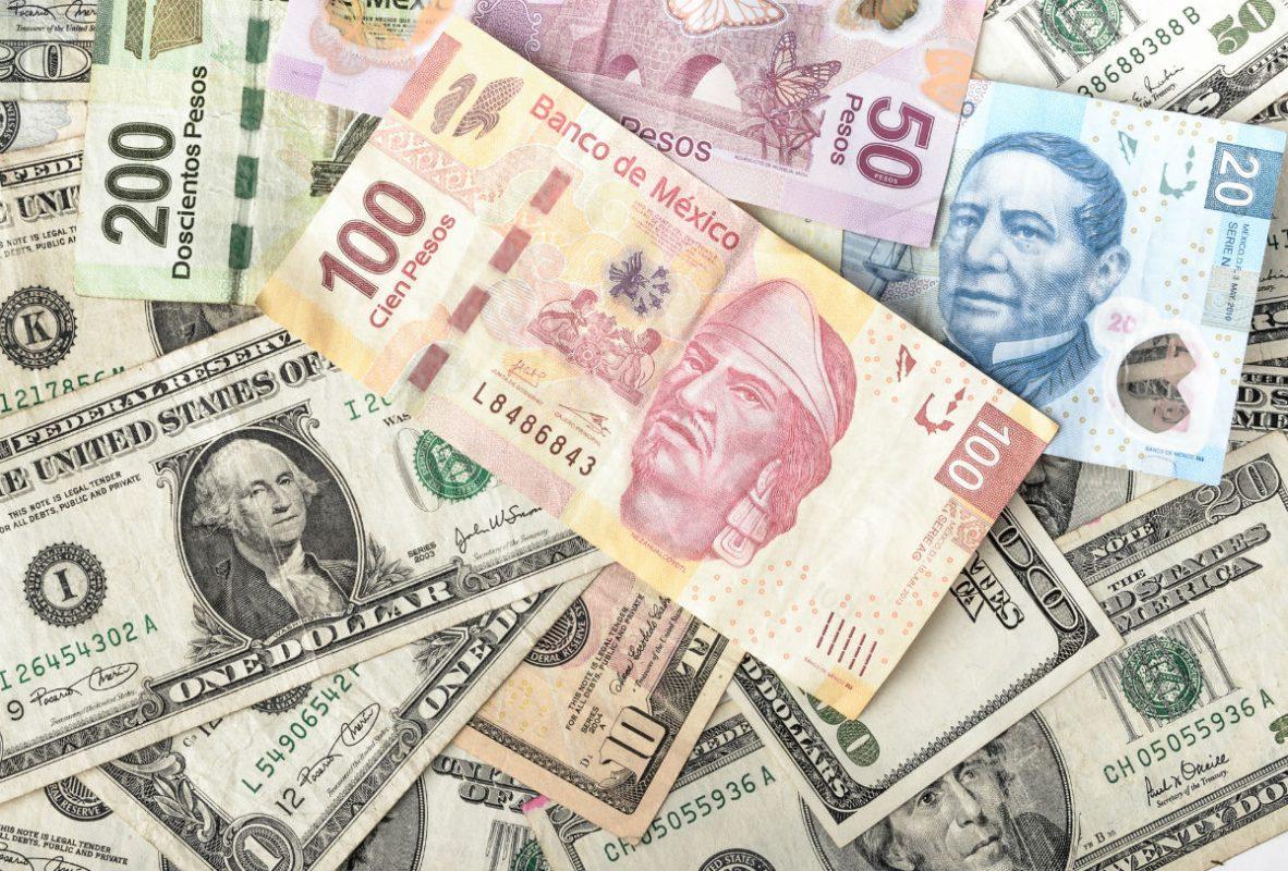 Por Qué El Dólar Sigue Subiendo
