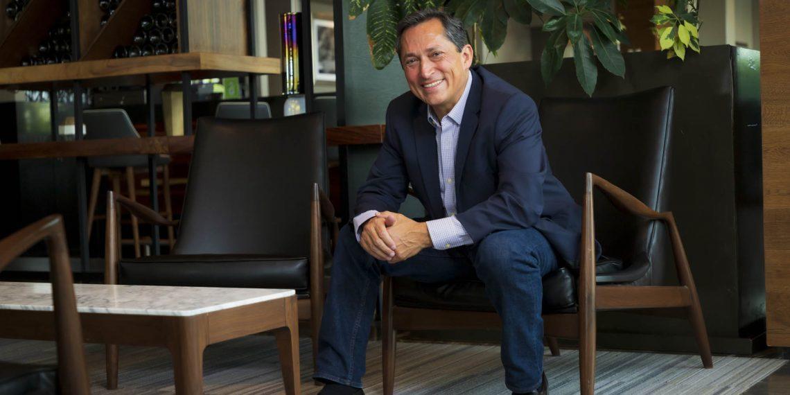 Benjamín Beckhart: La redefinición de un propósito en el liderazgo