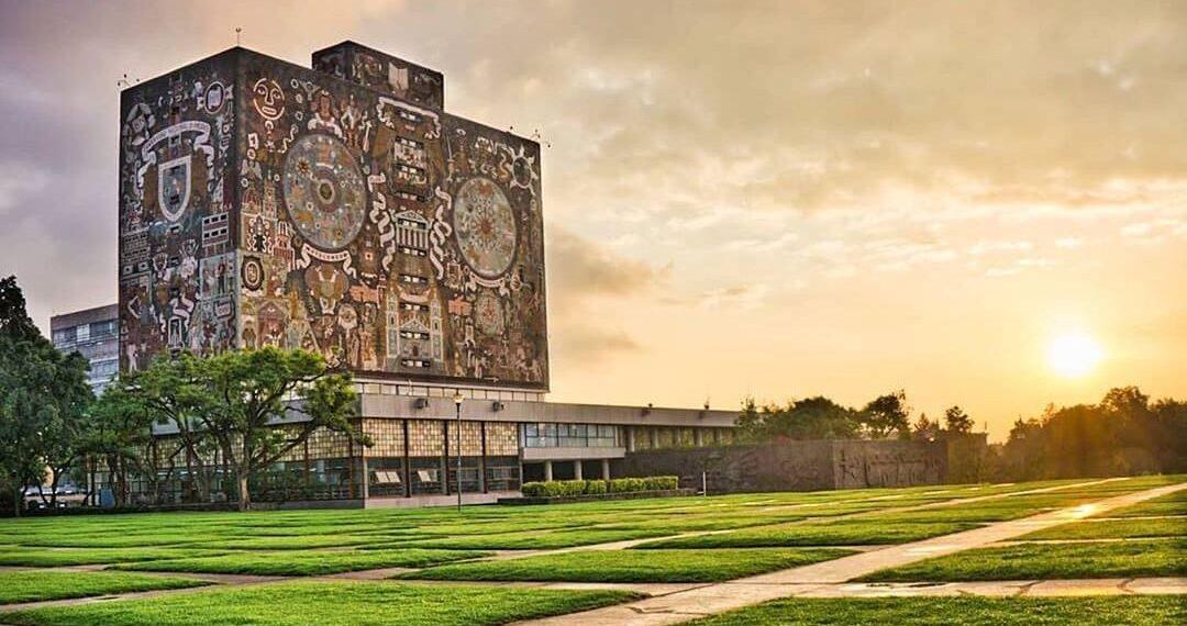 UNAM. Recursos en línea