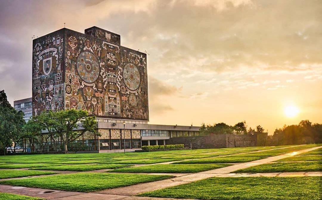 La UNAM festeja su 110° aniversario: más de un siglo de luz y conocimiento  - Líder Empresarial