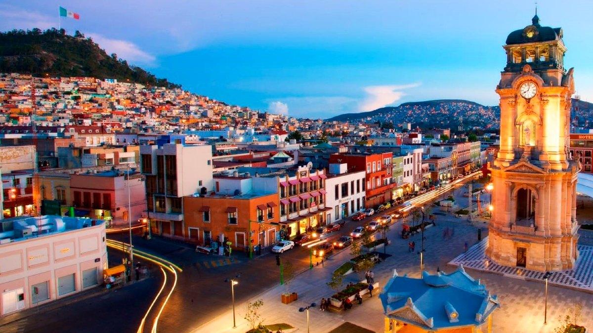 Hidalgo, la casa de los pueblos Mágicos en 2021 - Líder Empresarial