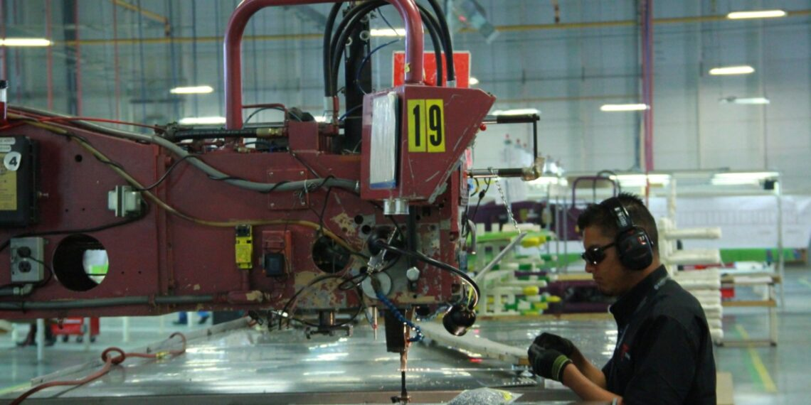 Estas son las 10 empresas más empleadoras de Zacatecas