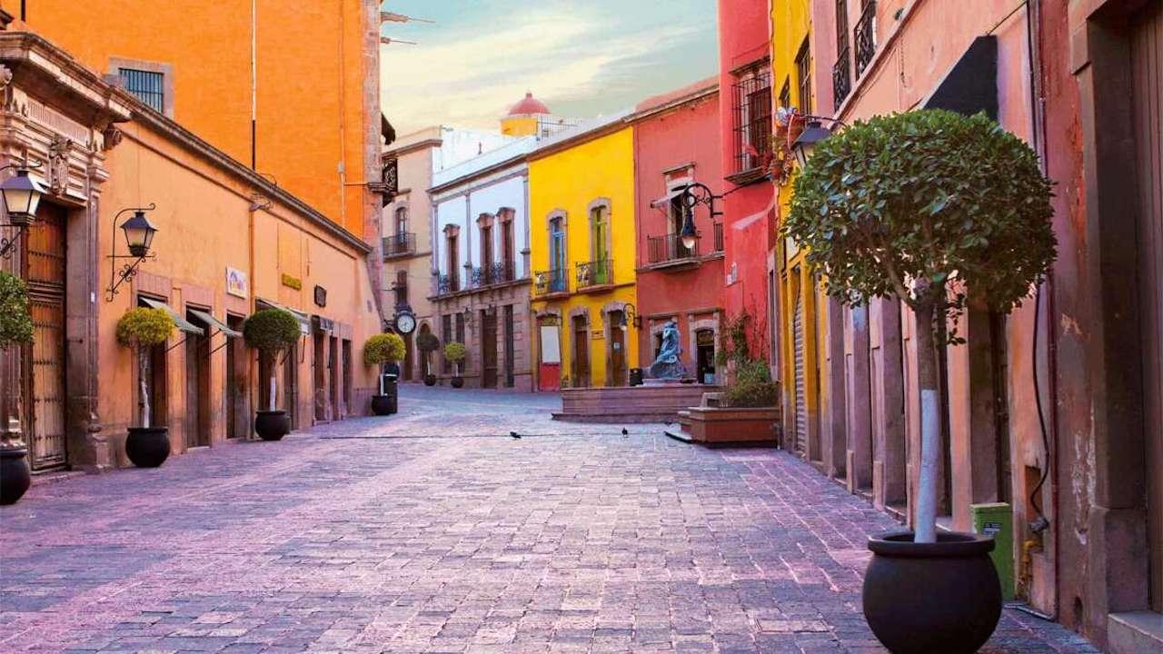 Visitas Querétaro? 5 cosas que debes hacer en el Centro Histórico - Líder  Empresarial